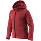 Houdini Kids Power Houdi Jacket hut red
